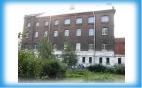 Санкт-Петербургская психиатрическая больница
