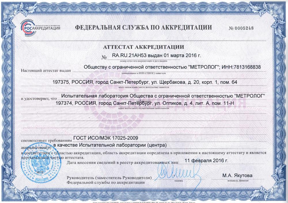 Инструкция По Охране Труда Метролог